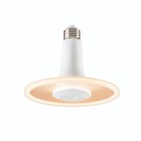 Làmpada LED Toledo Radiance Blanca E27 8W 2700K 806lm