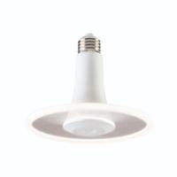 Làmpada LED Toledo Radiance Blanca E27 8W 4000K 806lm