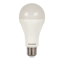 Estándar LED Toledo GLS satinada regulable 16W E27 2700K 220º 1521lm