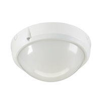 Luminaria LED exterior superficie Start Bulkhead 12W Redonda 4000K 1100 lm