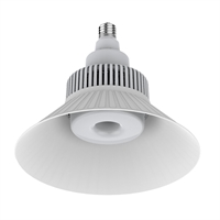 Campana LED Lowbay 95W IP20 230V E40 4000K 8500 lm