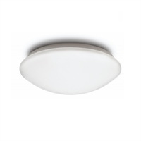 Aplic LED rodó Ovel IP44 Ø330 18W 3000K 1500lm