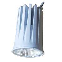 Mòdul dicroïca LED Anura Ø50x74mm 12W 160-265V 3000K 15º 1200lm