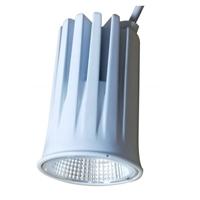 Módulo dicroica LED Anura Ø50x74mm 12W 160-265V 4000K 36º 1260lm
