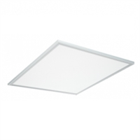 Panell LED 595x595x30mm Helium D regulable 1,10/Push/Dali UGR<19 35W 4000K 3800lm