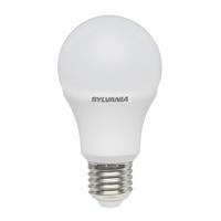 Bombeta LED Estàndard Toledo GLS Setinada 8,5W E27 4000K 180º 806lm