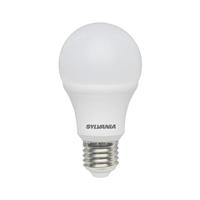 Bombeta LED Estàndard Toledo GLS Setinada 8,5W E27 6500K 180º 806lm