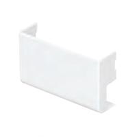 Adaptador S-3700 per a canal 16x10 Blanc