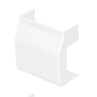 Adaptador Serie 3700 para canal 32X16 Blanco