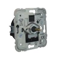 Regulador interruptor rotativo fluorescentes balastro elect. 1-10V