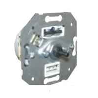 Regulador/Conmutador de luz Rotativo electr. 320W