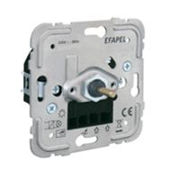 Regulador/conmutador luz lámpara de bajo consumo 450W/VA