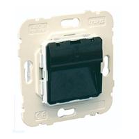 Doble cargador USB Tipo A con salidas a 20°