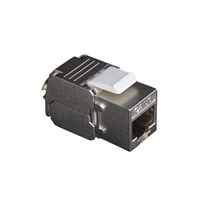 Connector femella RJ45 Cat.6 STP (250 Mhz)