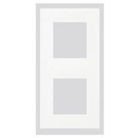 Marc doble blanc Quadro 45