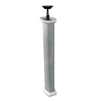 Columna 2 cares 2850mm