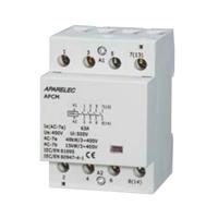 Contactor modular 2NO 63A 2 módulos