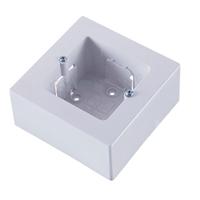 Caja mecanismos Superfície 1 elemento