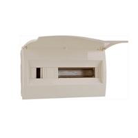 Caixa Protecció ICP+10-12 PIAs. 387x215x100x63mm IP40