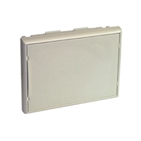 Caja Protección 42 PIAs. 516x386x102x63 IP40. Empotrar