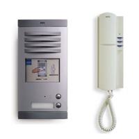 Kit àudio analògic Compact 1 línia LECTOR PROXIMITAT