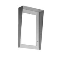 Visera de aluminio placa S2