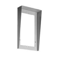 Visera de aluminio 1 placa S3
