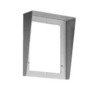 Visera d'alumini 2 plaques S4