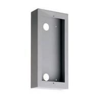 Caixa de superfície d'alumini placa S3 280x153x60 mm.