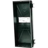 Caja de empotrar placa S5 390x130x60 mm