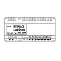 Interface telefónico analógico
