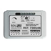Selector digital línies SDL 5 fils