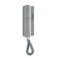 Telèfon Compact Silver Analògic