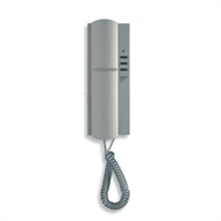Telèfon Compact Silver Trucada Brunzet
