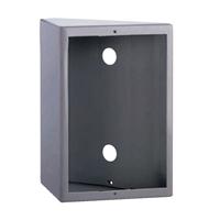 Caixa amb angle Compact S4 (2 Plaques)