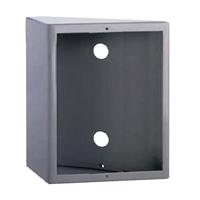 Caja con ángulo Compact S4 (3 Placas)