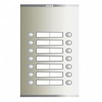 Placa Compact analògica Polsadors P S3 207