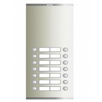 Placa Compact analògica Polsadors P S4 207