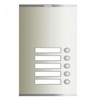 Placa Compact digital Polsadors P S3 105