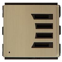 Módulo audio digital y módulo control digital placa CompactS1