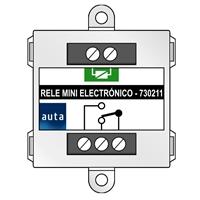 Relé auxiliar electrónico Mini