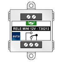Relé auxiliar 12V mini