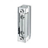 Abrepuertas multivoltaje 99-2 330kg gris 10-24Vac/dc Modelo 99ADF/S 22mm