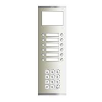 Placa Compact analògica T S5 206 AUTA CLAU