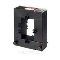 Transformador de corriente 500/5 de núcleo partido TP-58.