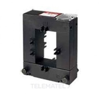 Transformador de corriente 1000/5 de núcleo partido TP-88.