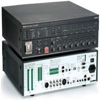 Controlador PLENA VAS + 240 W + Micrófono Emergencia.