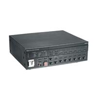 Controlador PLENA VAS + 240 W + Micròfon Emergència.