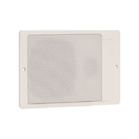 Altavoz de pared 6W 96dB 100V blanco