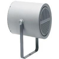 Proyector de sonido 10 W/102dB 100 V ABS Blanco